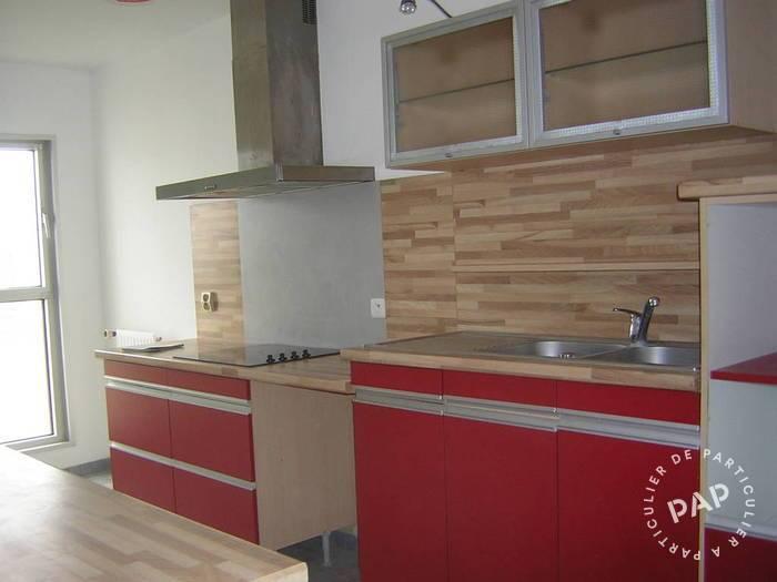 Vente Appartement Cergy (95) 72m² 160.000€
