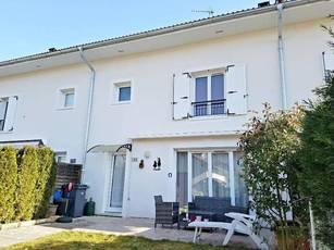 Vente maison 127m² Saint-Genis-Pouilly (01630) - 499.000€