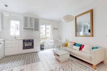 Vente appartement 3pièces 53m² Paris 11E - 570.000€