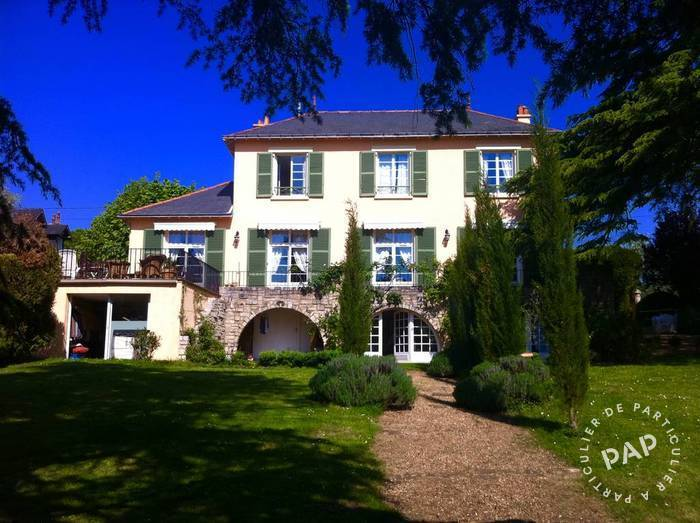 Vente Maison Le Mans (72) 300m² 498.000€