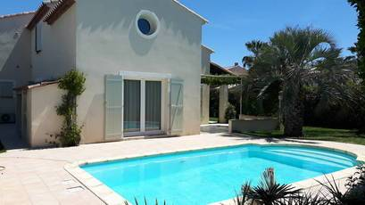 Vente maison 182m² Perols (34470) - 610.000€