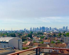 Vente appartement 2pièces 46m² Argenteuil (95100) - 199.000€