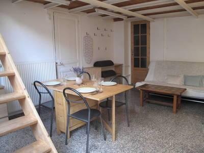 Location meublée appartement 4pièces 62m² Paris 11E - 2.190€