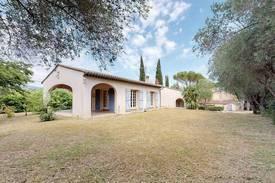 Vente maison 140m² Grasse (06) - 510.000€