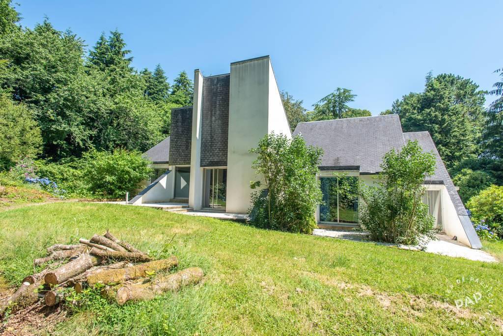 Vente Maison 350 M Maison D Architecte De 350m2 En Plein Coeur De La Bretagne 350 M 385 000 De Particulier A Particulier Pap