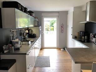 Vente maison 167m² Saint-Louis (68300) - 465.000€