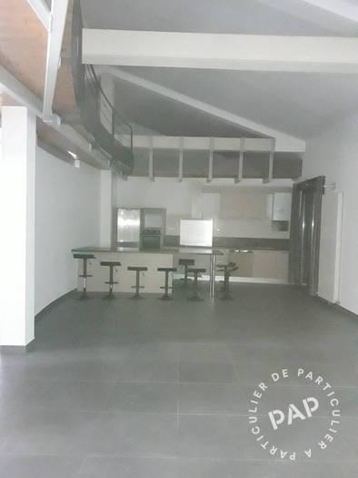 Location Appartement Gallargues-Le-Montueux (30660) 150m² 1.250€