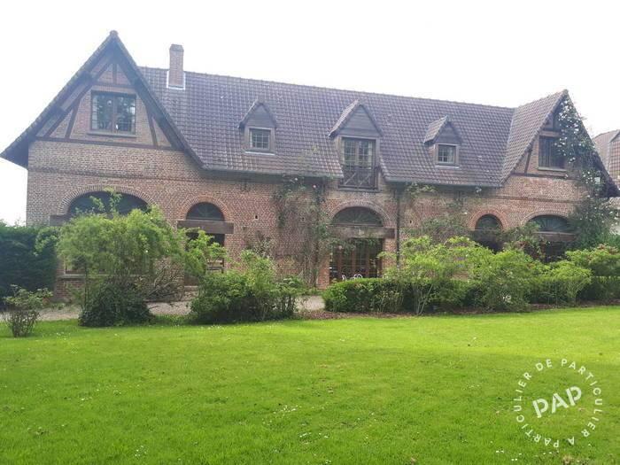 Vente Maison Eu 350m² 400.000€