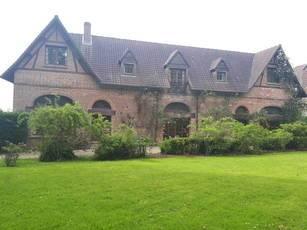 Vente maison 350m² Eu - 400.000€