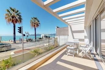 Vente appartement 3pièces 65m² Cannes (06) - 611.000€