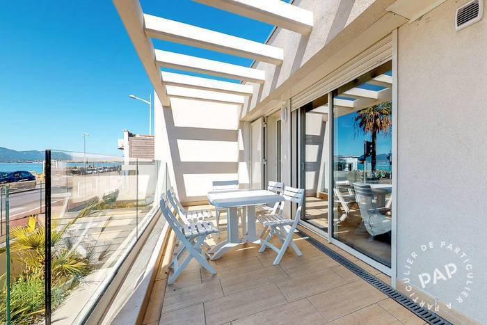 Vente Appartement Cannes (06) 92 m² 874.000 €
