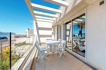 Vente appartement 4pièces 92m² Cannes (06) - 874.000€