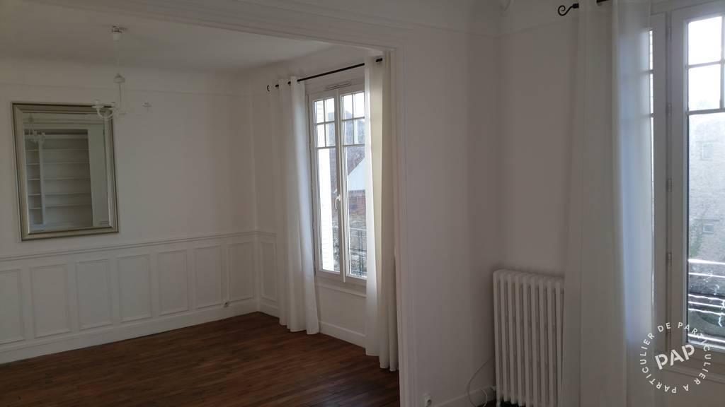 Location Appartement Enghien-Les-Bains (95880) 57m² 1.150€