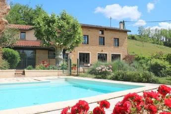Vente maison 280m² Pouilly-Le-Monial (69400) - 790.000€