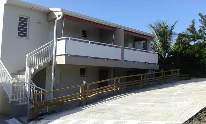 Location appartement 2 pièces Rivière-Salée (97215)