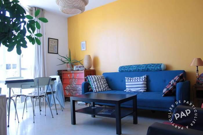 Vente appartement 3 pièces Dammarie-les-Lys (77190)