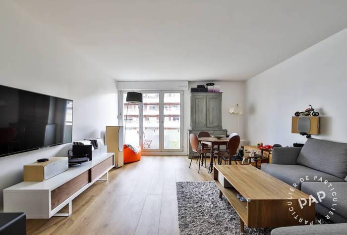 Vente Appartement Chaville (92370) 81m² 465.000€