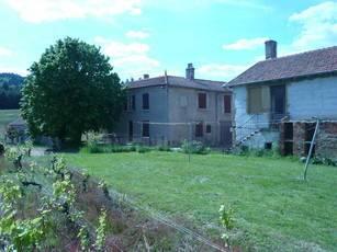 Vente maison 140m² Saint-André-D'apchon - 250.000€