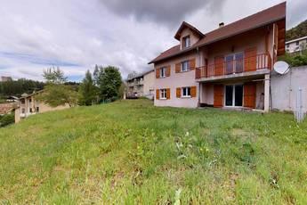 Vente maison 100m² Seyne - 230.000€