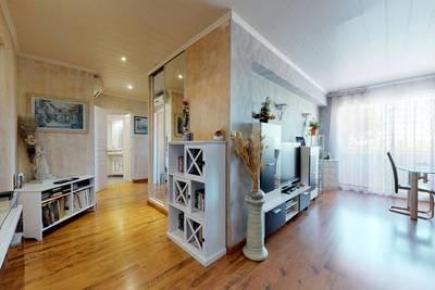Vente appartement 3pièces 72m² Marignane - 185.000€