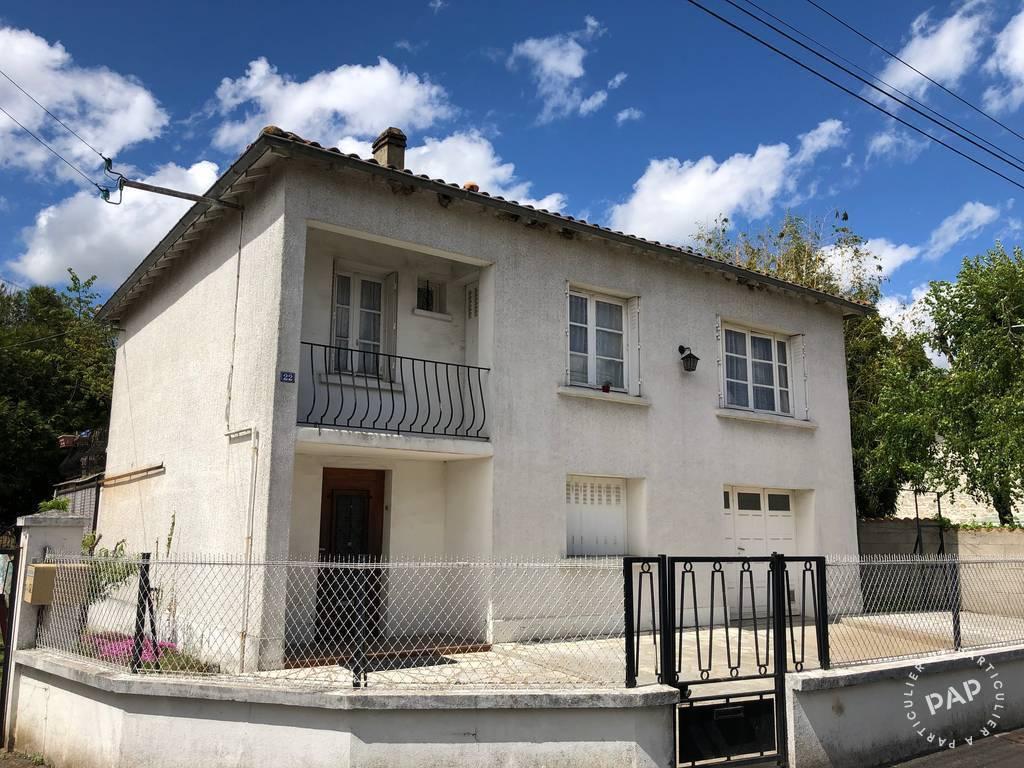 Vente Maison Angouleme (16000)  160.000€