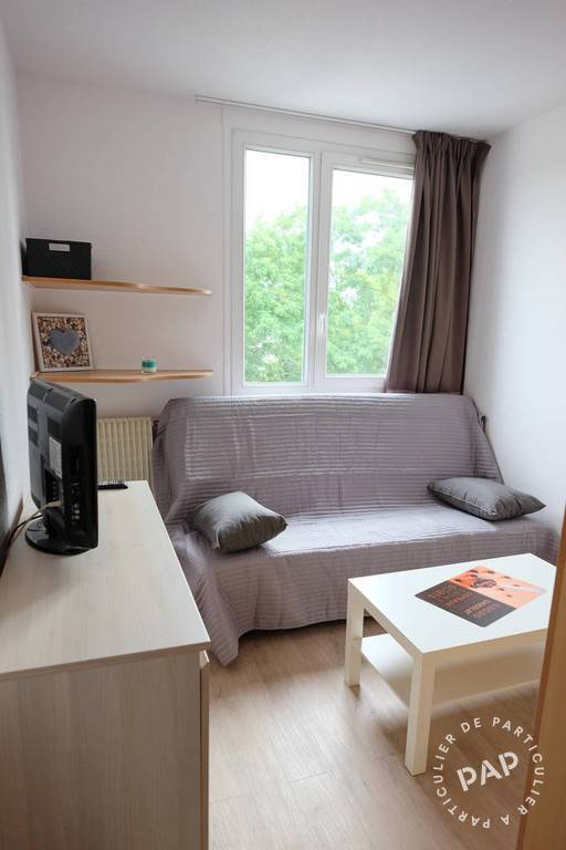 Location Appartement Brou-Sur-Chantereine (77177) 15m² 576€