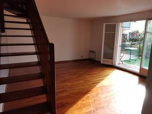 Location appartement 4pièces 81m² Villeneuve-La-Garenne (92390) - 1.590€