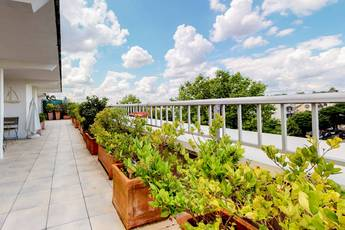 Vente appartement 4pièces 74m² Antony (92160) - 450.000€