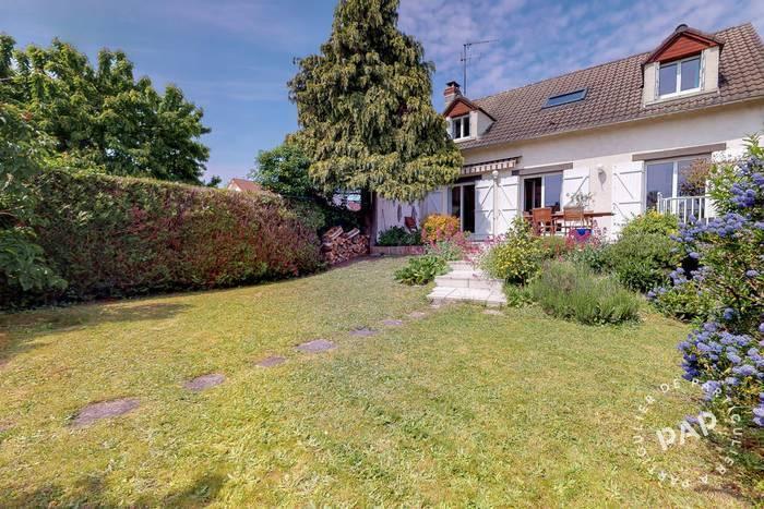 Vente Maison Savigny-Sur-Orge (91600) 130m² 425.000€