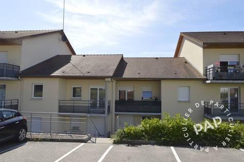 Location appartement 2 pièces Charmes (88130)