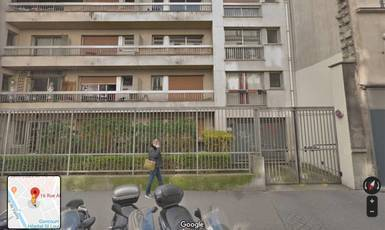 Location garage, parking Paris 10E - 135 €
