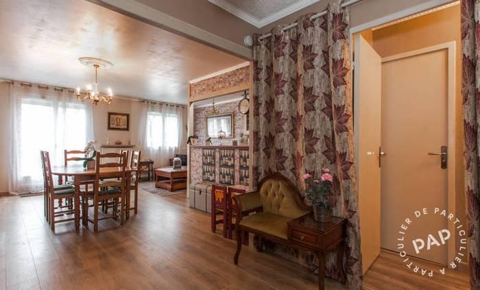Vente Appartement Lagny-Sur-Marne (77400) 90m² 249.900€