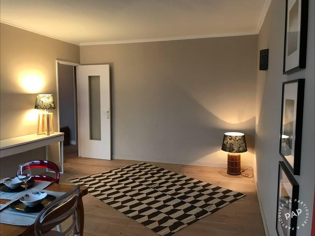 Vente appartement 3 pièces Nogent-sur-Oise (60180)
