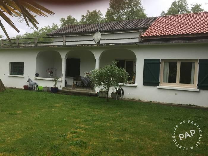 Vente maison 5 pièces Bégaar (40400)