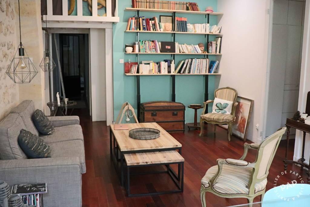 Vente Appartement Bordeaux (33) 73m² 405.000€