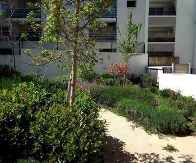 Location meublée chambre 11m² Marseille 3E - Colocation - 495€