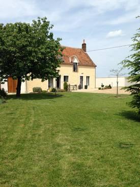 Vente maison 130m² La Ferté-Bernard - 235.000€