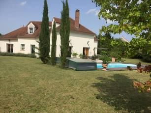 Vente maison 250m² Morigny-Champigny (91150) - 650.000€