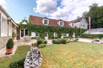Vente maison 330m² Seine-Port (77240) - 655.000€