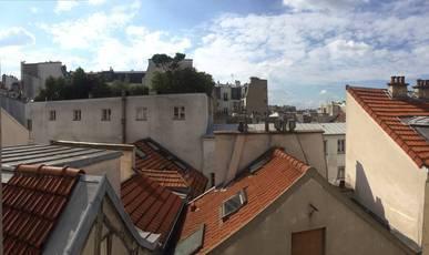 Vente appartement 2pièces 32m² Paris 11E - 430.000€