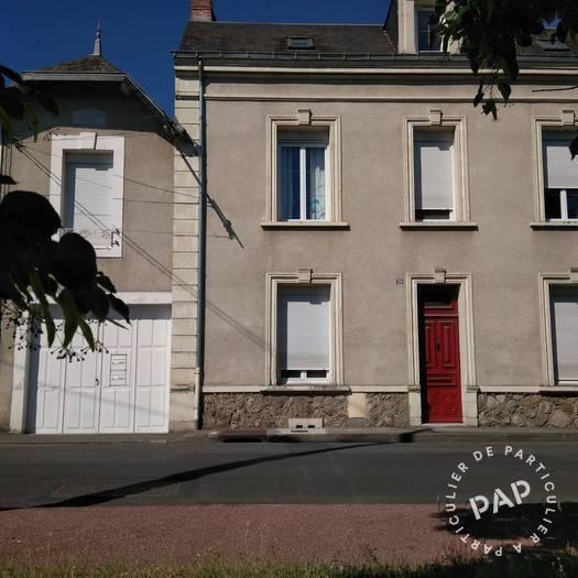 Vente Maison Chatellerault (86100) 250m² 245.000€