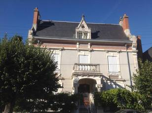Vente maison 290m² Thouars (79100) - 295.000€