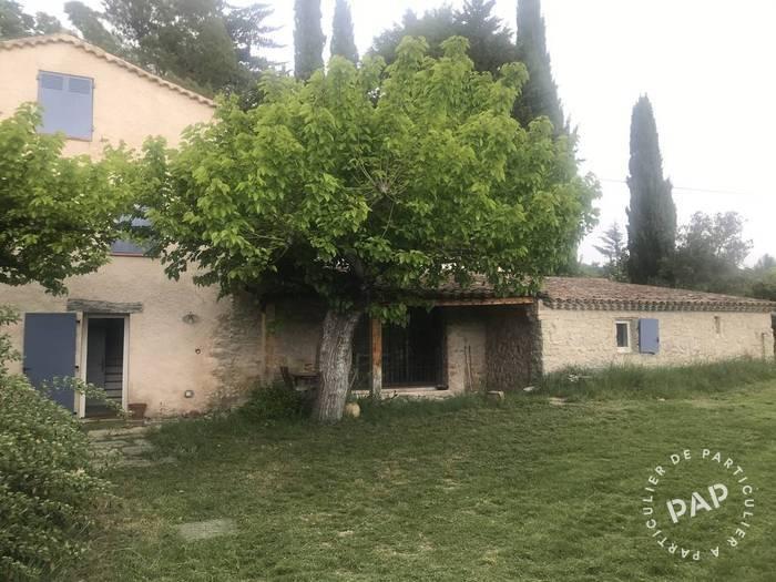 Vente Maison Callas (83830) 150m² 490.000€