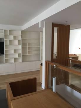 Location meublée appartement 3pièces 88m² Paris 11E - 3.000€