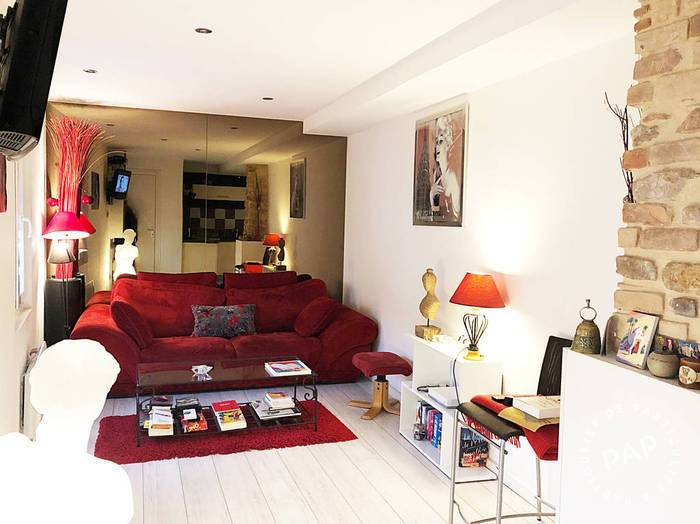 Vente appartement 3 pièces Charnay-lès-Mâcon (71850)
