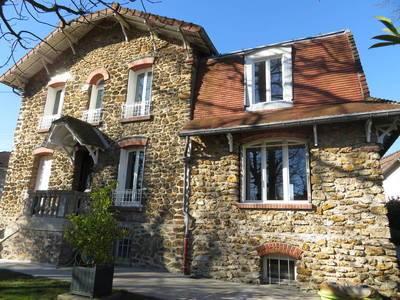 Vente maison 181m² Montfermeil - 560.000€