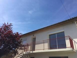 Location appartement 3pièces 64m² Villeneuve-Tolosane (31270) - 750€