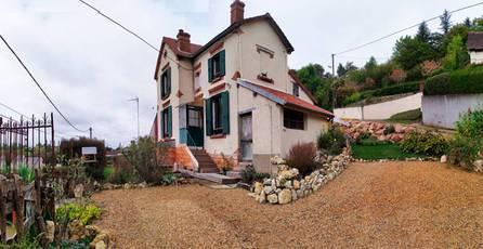 Vente maison 65m² Nogent-Le-Rotrou (28400) - 96.000€