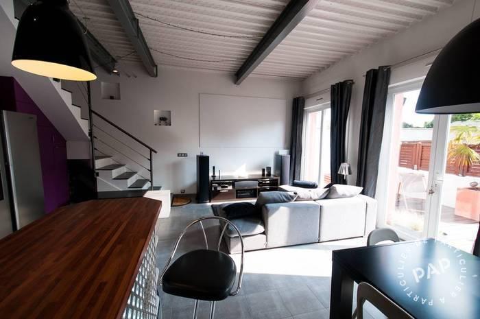 Vente Maison Villiers-Sur-Marne (94350) 74m² 349.500€