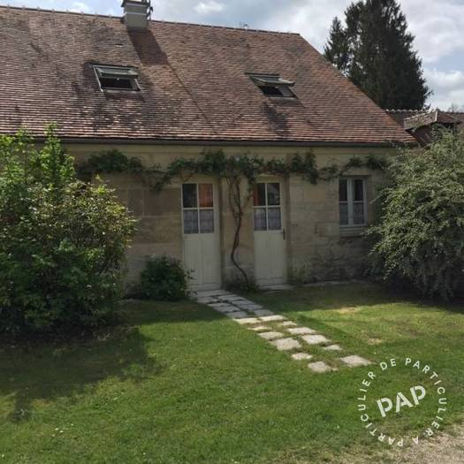 Location Maison Saint-Jean-Aux-Bois (60350) 40m² 690€